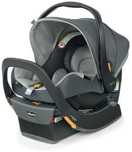 Chicco KeyFit 35 ClearTex Infant Car Seat - Cove