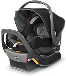 Chicco KeyFit 35 ClearTex Infant Car Seat - Shadow