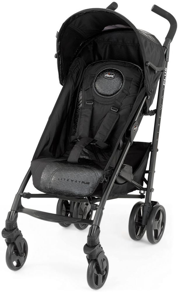 Chicco Liteway Plus Stroller - Fusion