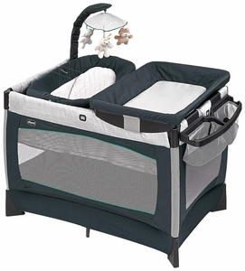Chicco Lullaby Baby Playard - Empire