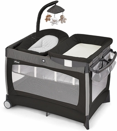 Chicco Lullaby Baby Playard - Papyrus