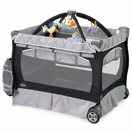 Chicco Lullaby LX Playard Romantic