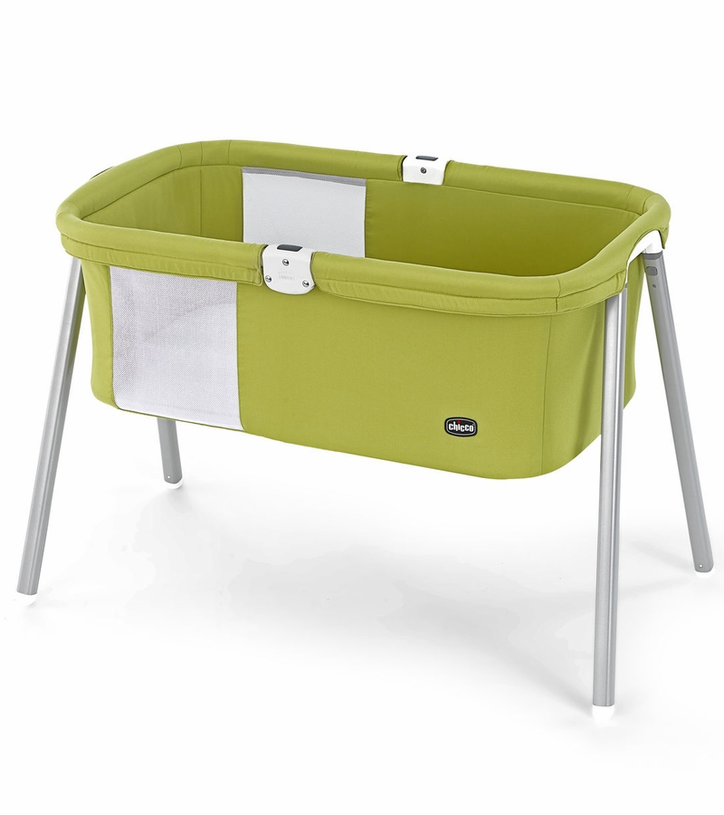"Chicco LullaGo 36"" Portable Bassinet"
