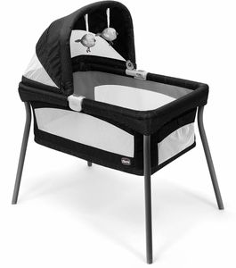Chicco LullaGo Primo Portable Bassinet - Genesis