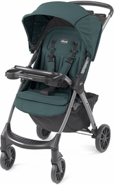 Chicco Mini Bravo Plus Stroller - Eucalyptus