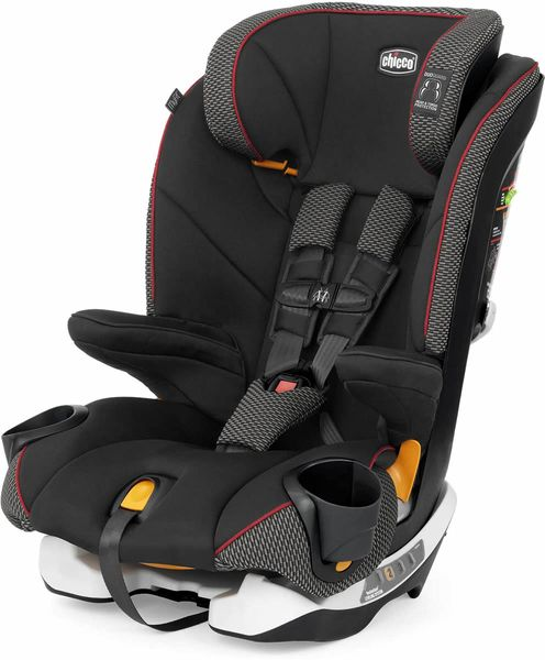 Chicco MyFit Harness Booster Car Seat - Atmosphere