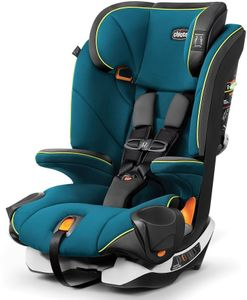 Chicco MyFit Harness Booster Car Seat - Lanai