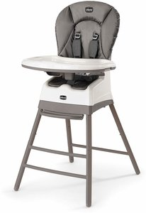 Chicco New Stack 3 in 1 Highchair - Dune