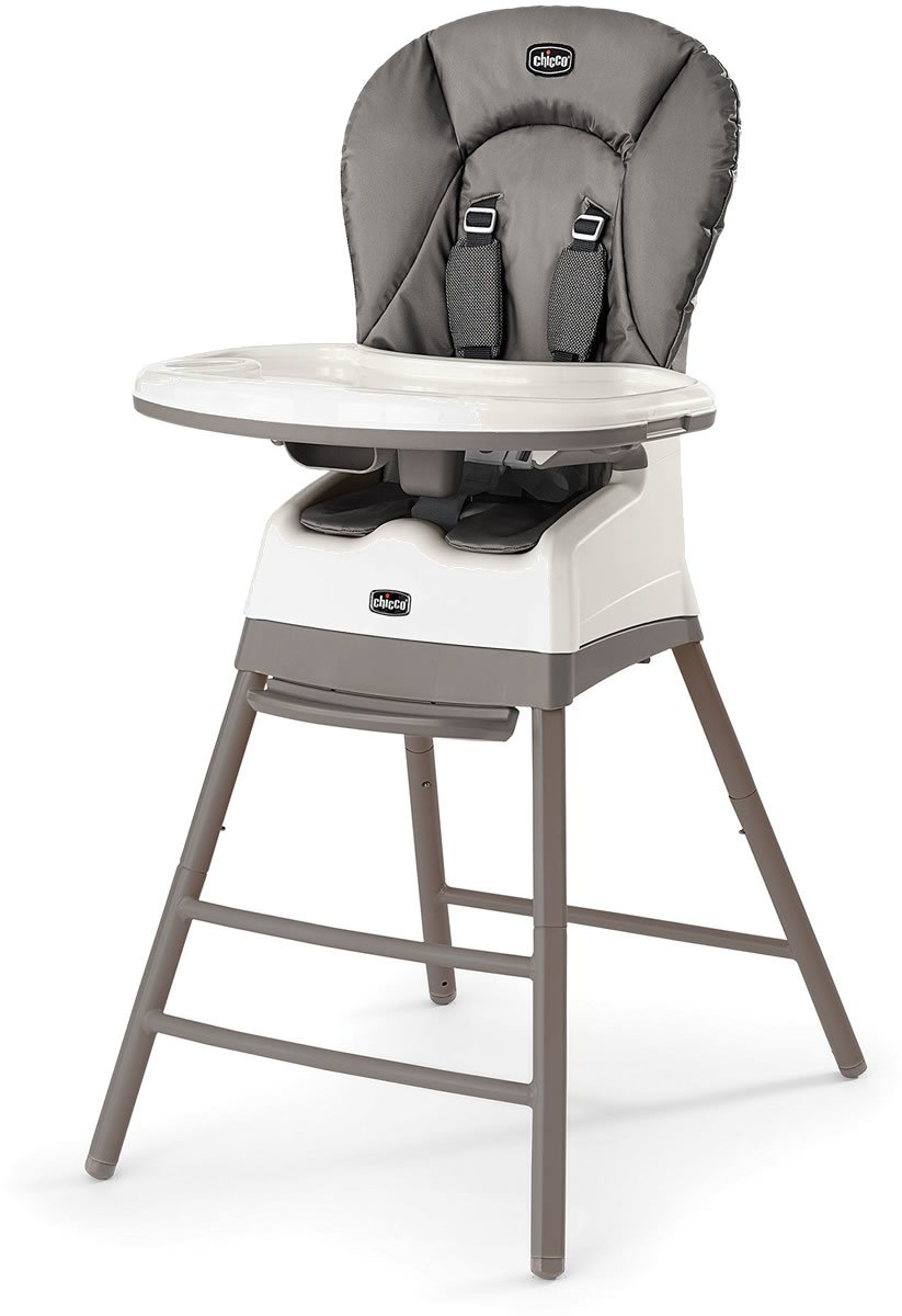 chicco new stack 3 in 1 highchair dune. Black Bedroom Furniture Sets. Home Design Ideas