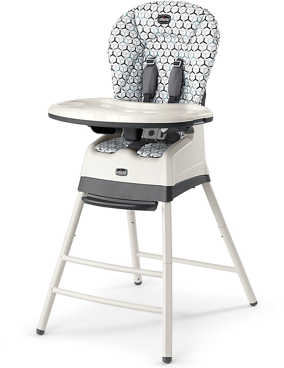 Fine Chicco New Stack 3 In 1 Highchair Verdant Pabps2019 Chair Design Images Pabps2019Com