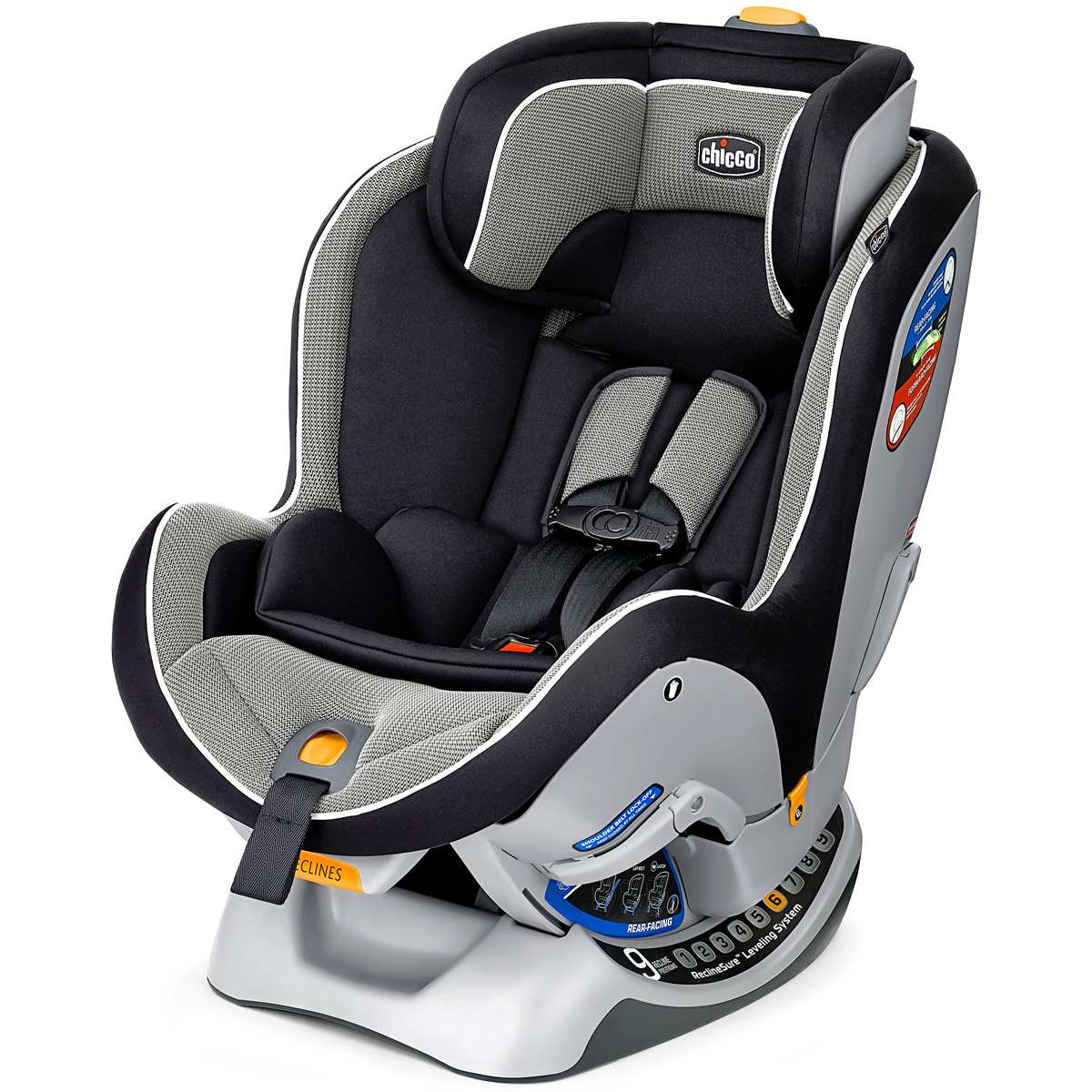 Chicco Nextfit Convertible Car Seat Intrigue 81 Jpg