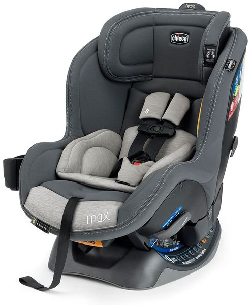 Chicco NextFit Max ClearTex Convertible Car Seat - Cove