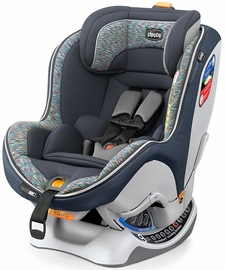 Chicco Nextfit Convertible Car Seat Albee Baby