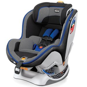Chicco NextFit Zip Convertible Car Seat - Regio