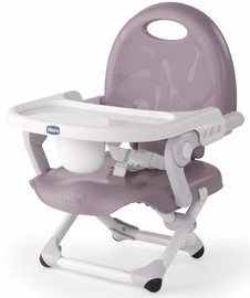 Chicco Pocket Snack Portable Booster Chair - Lavender