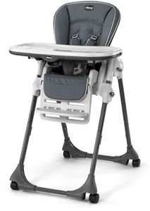 Chicco Polly High Chair - Nottingham