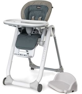 Chicco Polly Progress Highchair - Naturale