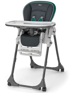 Chicco Polly High Chair - Chakra