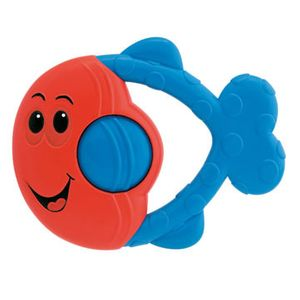 Chicco Smiley The Fish Rattle