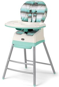 Chicco Stack 3 in 1 Highchair - Modmint