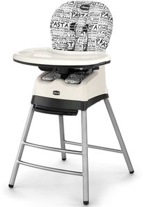 Chicco Stack 3 in 1 Highchair - Pasta
