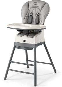 Chicco Stack 3-in-1 Highchair - Weave