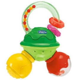 Chicco Twist & Turn Rattle