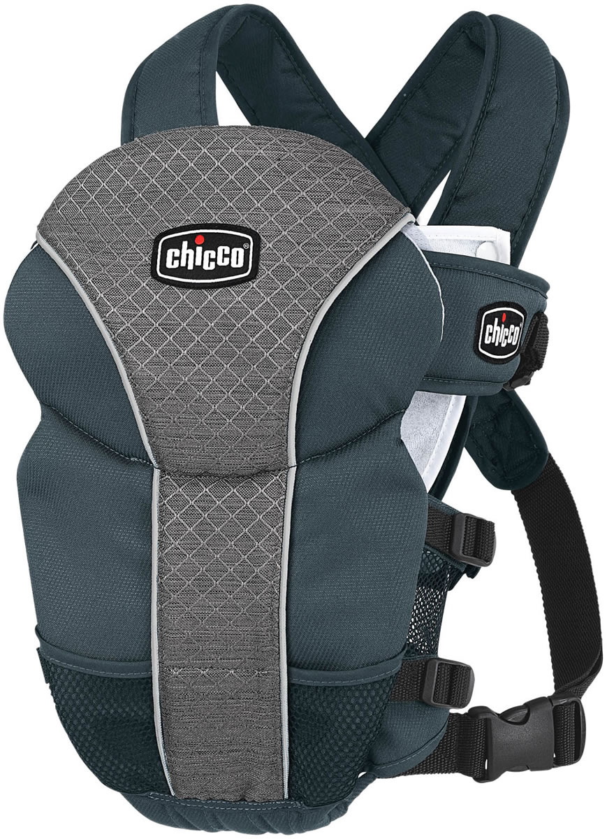 Chicco Ultrasoft Infant Carrier Poetic