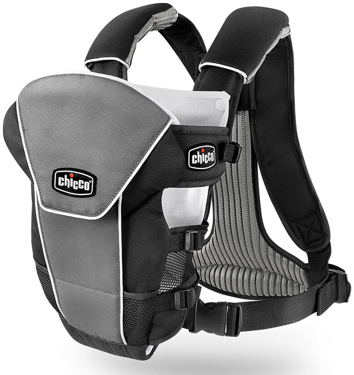 Chicco Ultrasoft Magic Air Baby Carrier Quantum