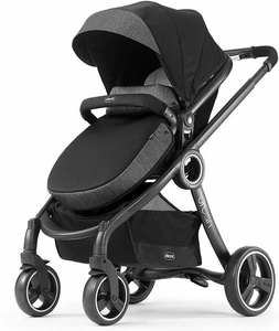 Chicco Urban 6-in-1 Modular Stroller - Minerale