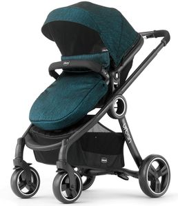 Chicco Urban 6-in-1 Modular Stroller - Pacific