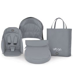 Chicco Urban Stroller Color Pack - Coal
