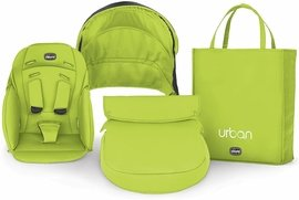 Chicco Urban Stroller Color Pack - Green
