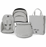 Chicco Urban Stroller Color Pack - London