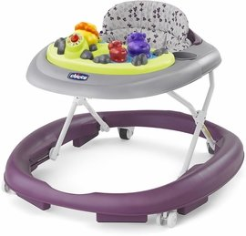 Walkers Amp Activity Tables