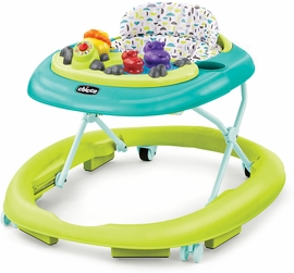 Chicco Walky Talky Baby Walker - Spring