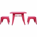 Child Chairs & Tables