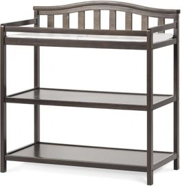 Child Craft Camden Changing Table - Slate