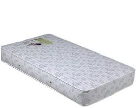 Child Craft Mattress in White