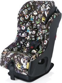 Clek Fllo Convertible Car Seat 2016 Tokidoki Space