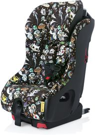 Clek Foonf 2016 Convertible Car Seat - Tokidoki Space