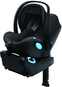 Clek 2020 Liing Infant Car Seat - Mammoth Wool (FR FREE)