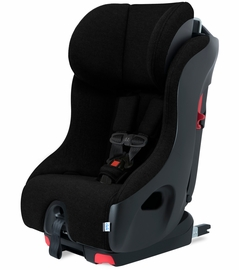 Clek Foonf Convertible Car Seat with Anti-Rebound Bar - Carbon (Jersey Knit)