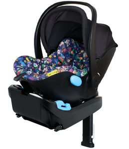 Clek 2020 Liing Infant Car Seat - Tokidoki Reef Rider (Jersey Knit)