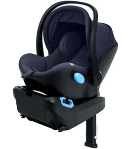 Clek 2020 Liing Infant Car Seat - Twilight (Merino Wool)