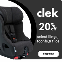 Clek Black Friday Sale