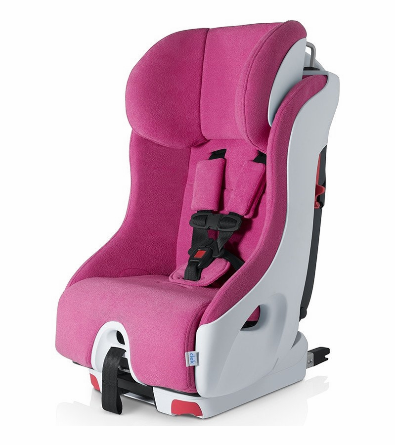 Clek Foonf 2016 Convertible Car Seat Snowberry 64 Jpg