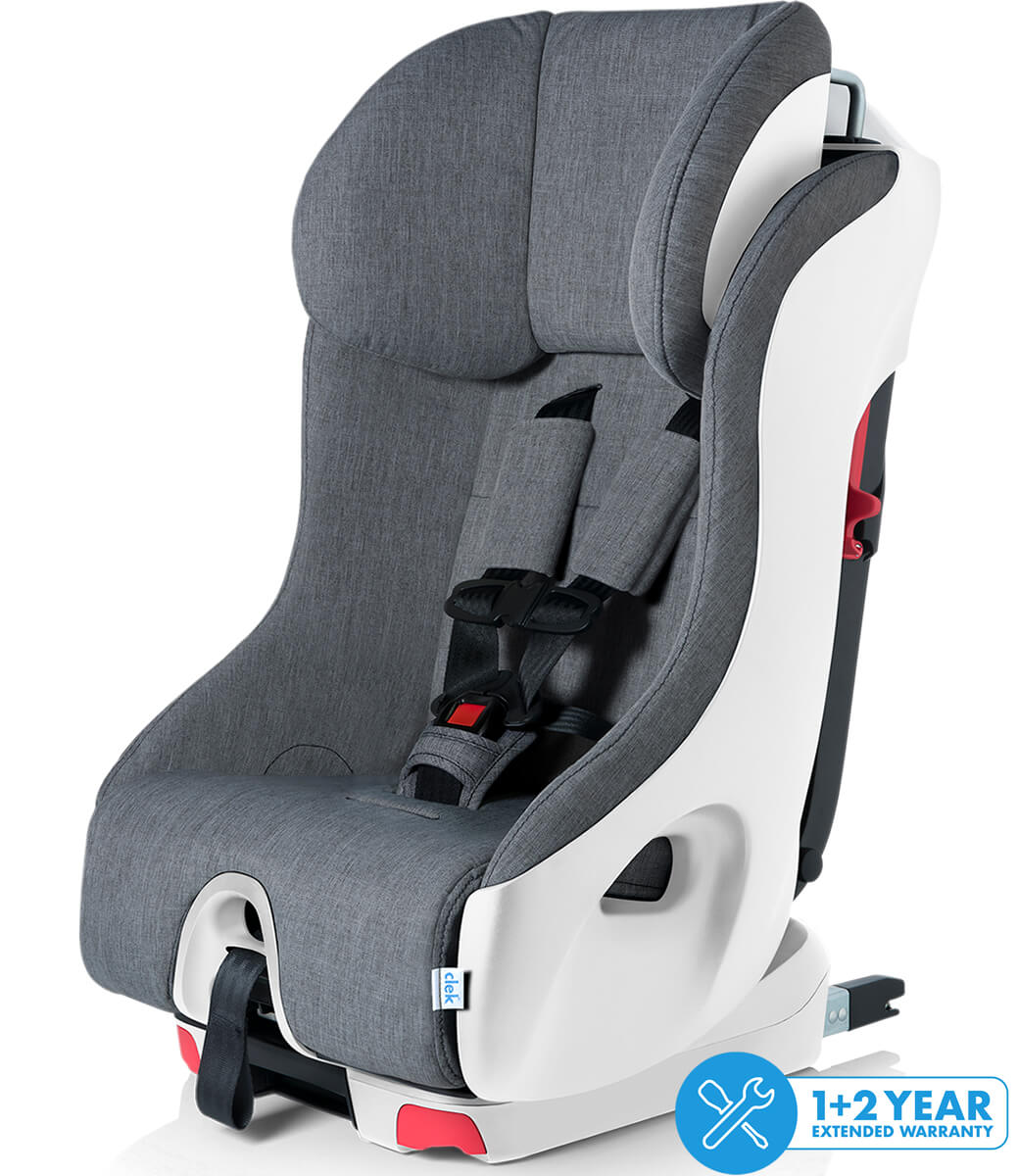 Clek Foonf 2018 Convertible Car Seat