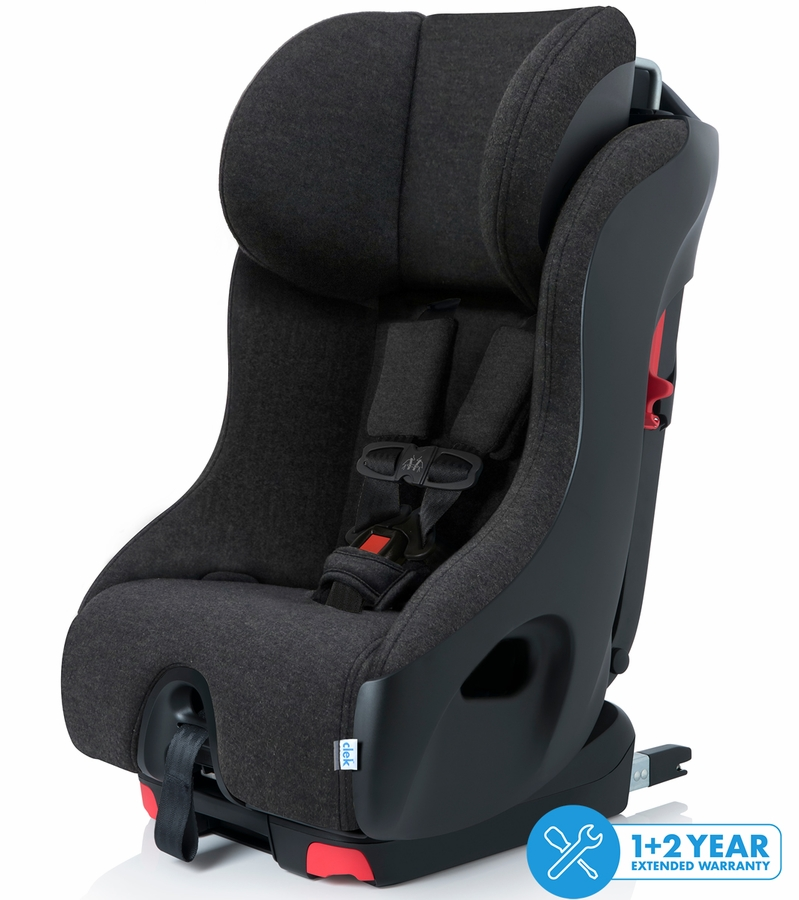 Clek Foonf Mammoth Merino Wool Convertible Car Seat