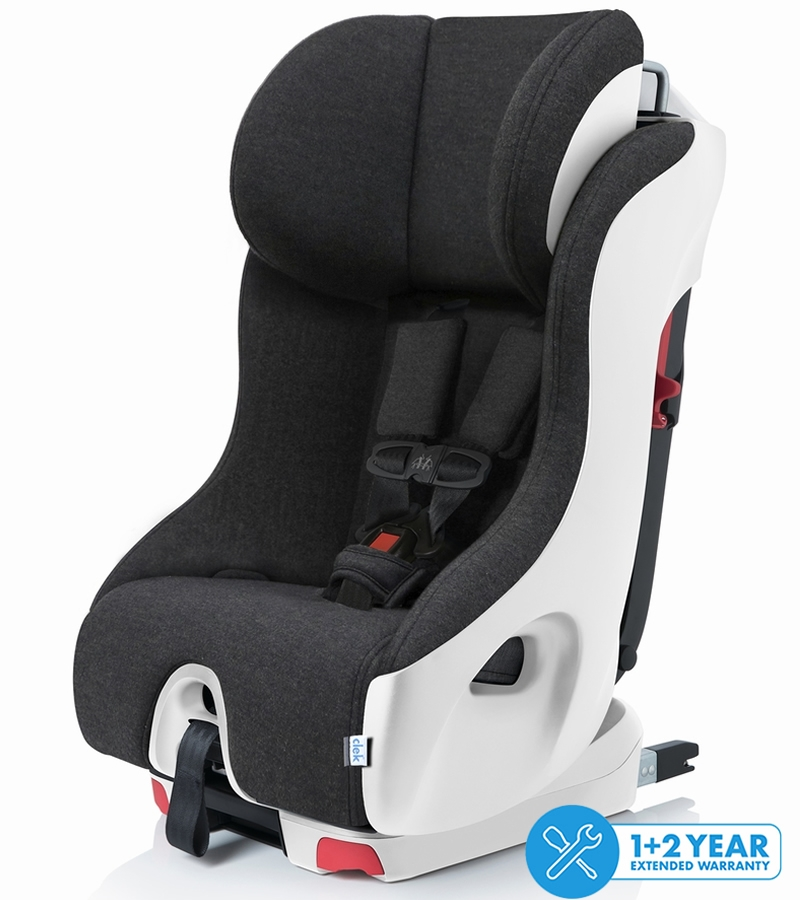 787c9905d Clek Foonf 2018 Convertible Car Seat - Winter Mammoth (Albee Baby ...